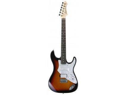714 STD - elektrická kytara
