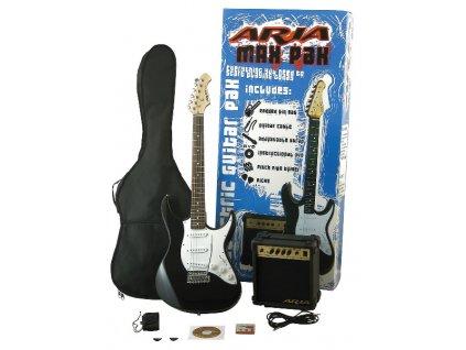 EGPN-003 - kytarový komplet