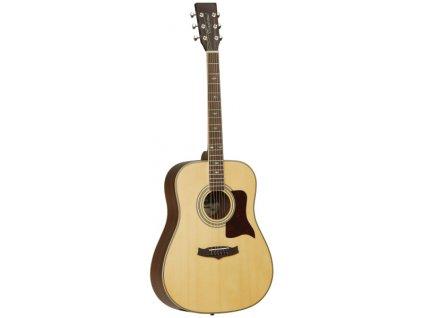 TW 115 ST - akustická kytara
