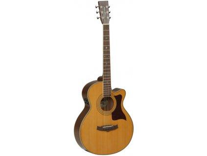 TW 145 SC - elektro-akustická kytara
