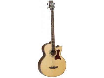 TW 155 A/Bass - elektroakustická baskytara