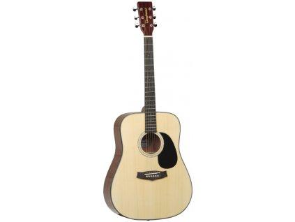 TD8 - akustická kytara