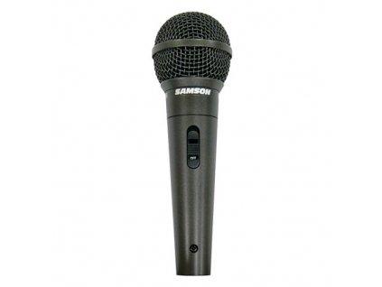 R31S - dynamický mikrofon