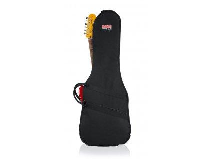 GBE-ELECT - polstrovaný obal pro elektrickou kytaru