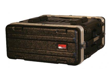 GR-4L - Polyetylénový 4U rack