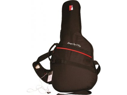 G-SLING-PNP-BSS - polstrovaný obal pro basovou kytaru