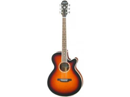 FET-ELITE - elektro-akustická kytara