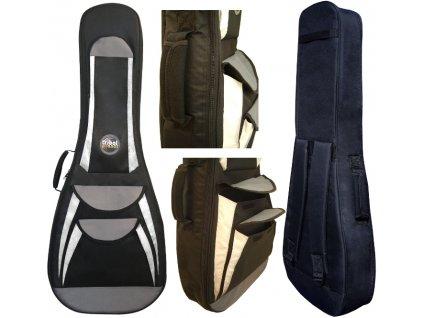 GsX2XA - obal pro elektrickou kytaru s větším tělem