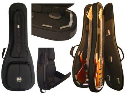GsX6GK - obal pro kytarové banjo