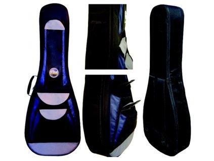 GsX3CB obal na klasickou kytaru 4 4
