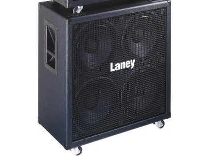 GS412LS - kytarový box
