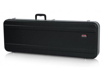 GC-Elec-XL - luxusní ABS kufr pro elektrickou kytaru extra dlouhý