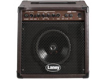 LA20C - kombo pro akustickou kytaru
