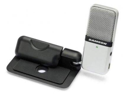 Go Mic Clip - mikrofon USB