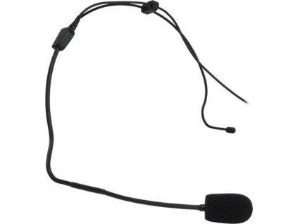 QV10E_952585692 - hlavový mikrofon bez mezičlánku