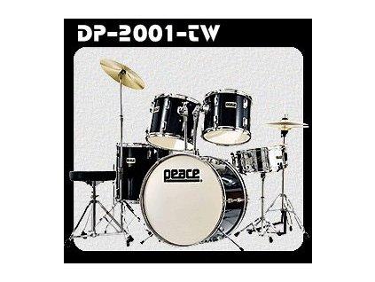 DP-2000TC - Bicí souprava