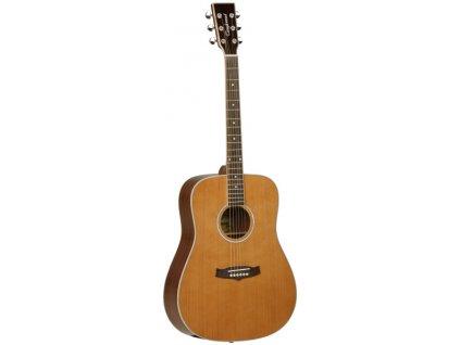 TW28 CSG - akustická kytara