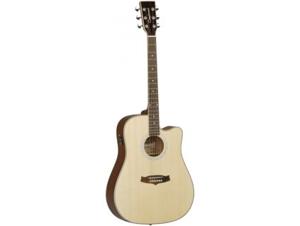 TW28 SLN CE - elektroakustická kytara