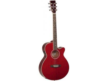 TSF CE R - elektroakustická kytara