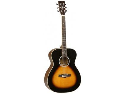 TFA VS - akustická kytara