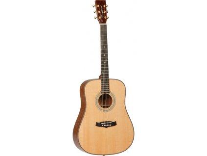 TW 15 H - akustická kytara