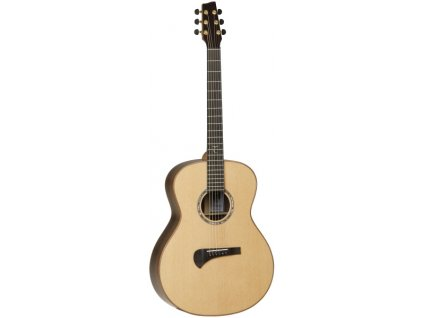 TSR 1 - elektroakustická kytara