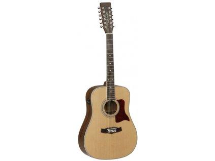 TW 15/12 NS B - elektroakustická kytara
