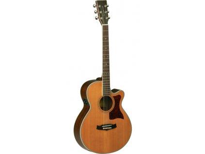 TW 45 NS B - akustická kytara