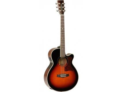 TW 45 VS B - akustická kytara