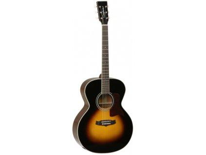 TW 60 SC VS - akustická kytara