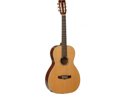 TW 73 B - elektroakustická kytara