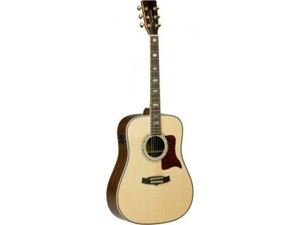 TW 1000 B  - elektroakustická kytara