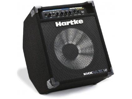 Hartke Kickback 15 - basové kombo-zboží je vystaveno na prodejně