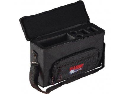 GM-2W - obal pro bezdrátové mikrofony