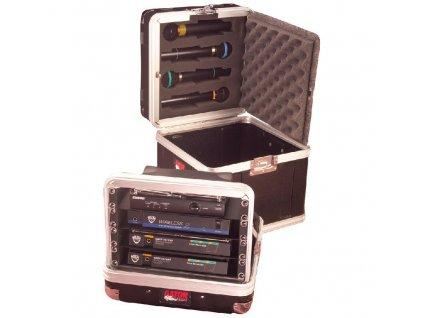 GM-4WR - obal na bezdrátové mikrofony