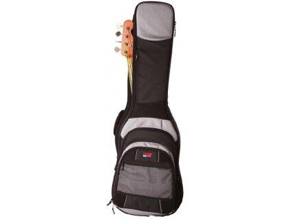 G-COM BASS - Polstrovaný obal pro basovou kytaru