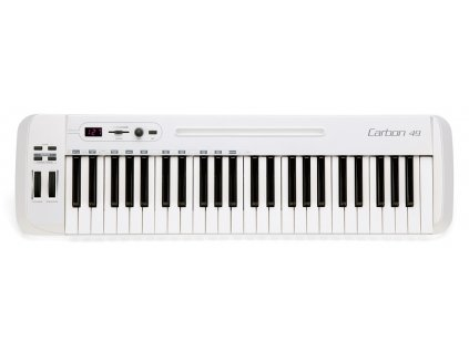 Carbon 49 - USB MIDI kontroler