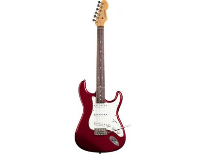 PTE-1RC - elektrická kytara