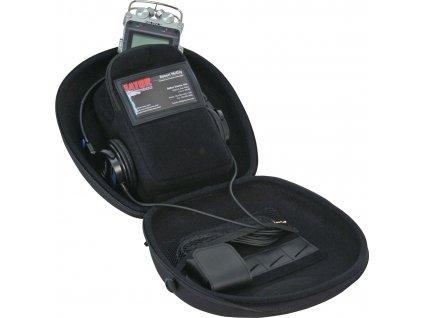 G-Micro Pack - obal pro micro rekordér