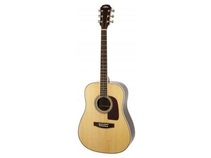 AD-25  - akustická kytara