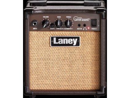 LA10 - kombo pro elektro-akustickou kytaru