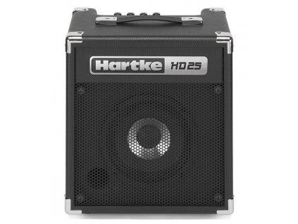 HD-25 - basové kombo