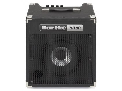HD-50 - basové kombo