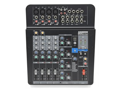 MXP-124FX - mixážní pult