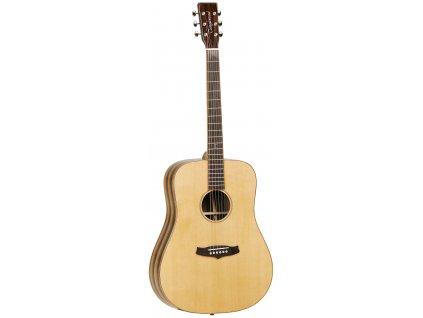 TWJD - akustická kytara