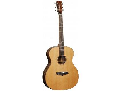 TWJFE - elektro akustická kytara