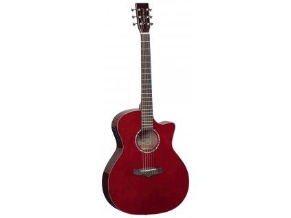 elektro-akustická kytara Tanglewood TVC TWR