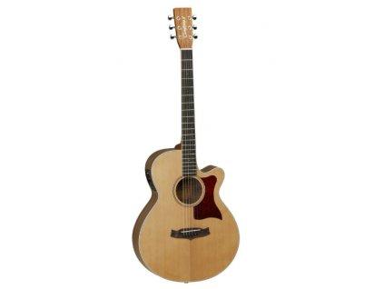 Elektro akustická kytara Tanglewood TW45 W OP E
