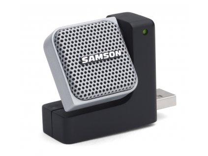 Go Mic Direct - přenosný miniaturní USB mikrofon