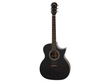 Aria-205CE - elektro-akustická kytara
